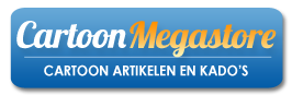 Cartoon-megastore.nl